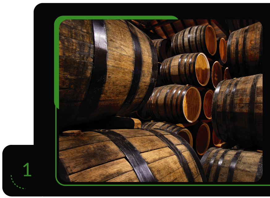 SAP Business One for Liquor Industry