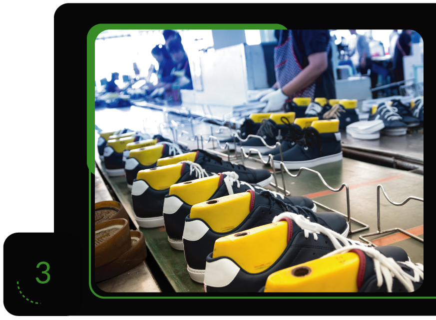 SAP Business One for Shoe Industry