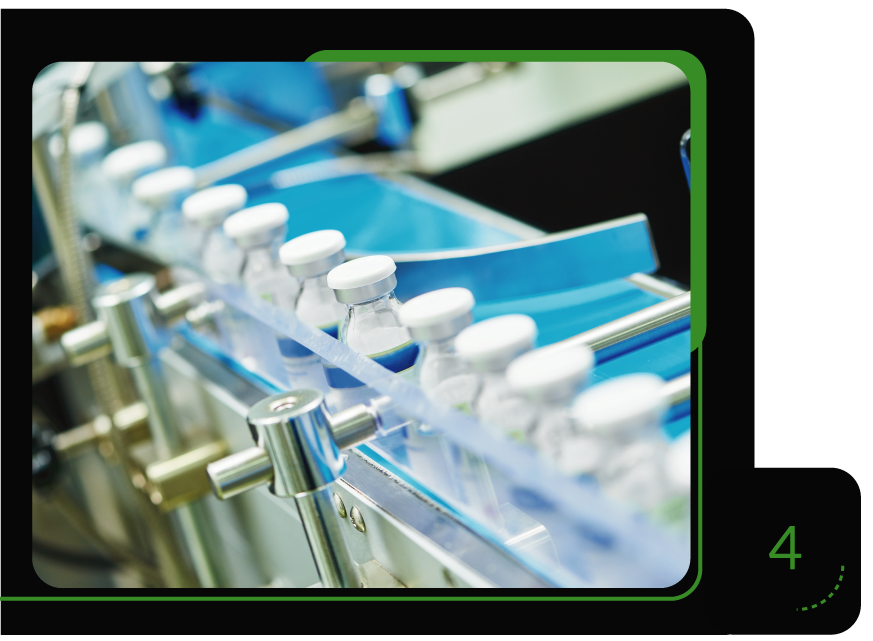 SAP Business One for Pharmaceutical Industry